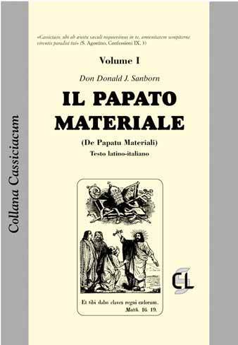 Il Papato Materiale (De Papatu Materiali)